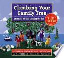Climbing Your Family Tree