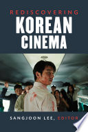 Rediscovering Korean Cinema Book PDF