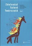 Zdolności, talent, twórczość