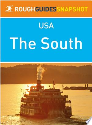 Rough Guides Snapshot USA: The South - ISBN:9780241008690