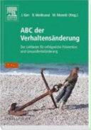 ABC der Verhaltensänderung