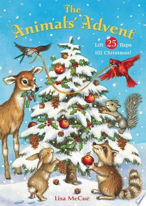 The Animals' Advent