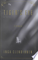 Tiger S Eye book