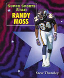 Super Sports Star Randy Moss