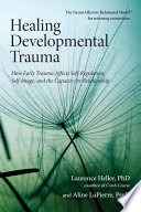 Healing Developmental Trauma Book PDF