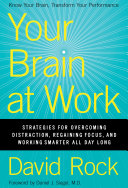 download ebook your brain at work pdf epub