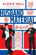 Book Husband Material