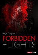Forbidden Flights book