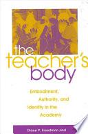 Teacher s Body  The