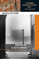 Death of a Dutchman