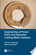 Engineering Of Power Plant And Industrial Cooling Water Systems