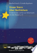 Unser Stern über Bethlehem