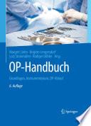 OP Handbuch