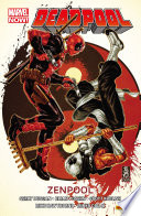 Marvel Now Pb Deadpool 7