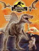 Jurassic Park Institute