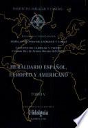 Heraldario Español, Europeo y Americano
