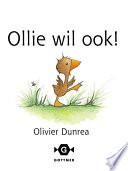 Ollie Wil Ook