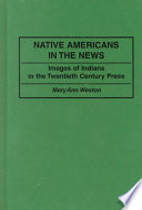 Native Americans in the News