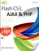 Flash CS3, Ajax und PHP