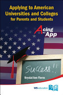 Applying to American Universities and Colleges for Parents and Students