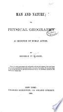 illustration du livre Man and Nature