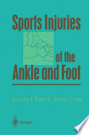 Sports Injuries of the Ankle and Foot