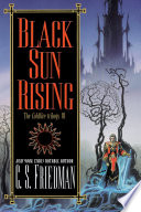 Black Sun Rising Book PDF