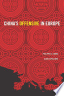 China s Offensive in Europe