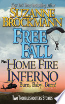 Free Fall   Home Fire Inferno  Burn  Baby  Burn