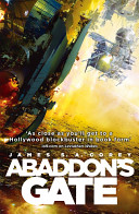 Abaddon s Gate