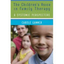 The Child's Voice in Family Therapy
