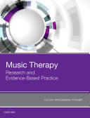 Music Therapy: Research and Evidence-Based Practice