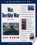 War  Terrible War