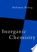 Inorganic Chemistry