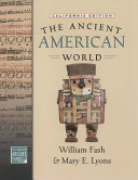 The Ancient American World