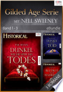Gilded Age Serie mit Nell Sweeney