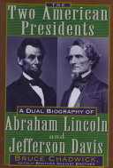 The Two American Presidents