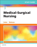 Study Guide For Medical-Surgical Nursing : and pass the nclex® with the study guide...