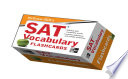 McGraw Hill s SAT Vocabulary Flashcards