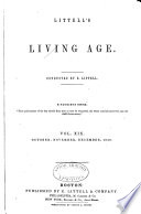 The Living Age