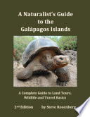 A Naturalist's Guide to the Galápagos Islands – 2nd Edition