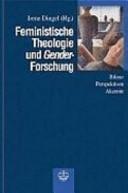 Feministische Theologie und Gender-Forschung