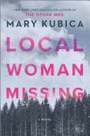 Local Woman Missing Book