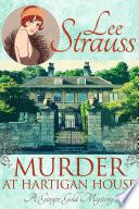 Murder at Hartigan House Book PDF