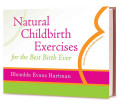 Natural Childbirth Exercises for the Best Birth Ever