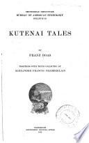 Kutenai Tales