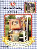Gooseberry Patch Primitive Country Quilts