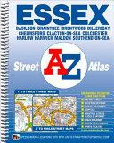 Essex Street Atlas
