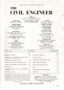 The Civil Engineer