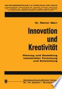 Innovation und Kreativität